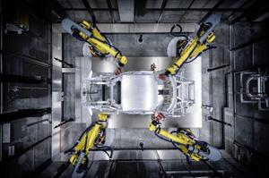 Sistemas de Gestión de la Producción (MES), trazabilidad y visión artificial.