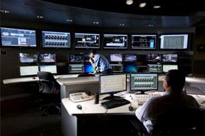Automatización de edificios BMS (Building Management System)